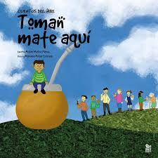 TOMAN MATE AQUI