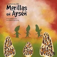 MORILLAS EN AYSEN