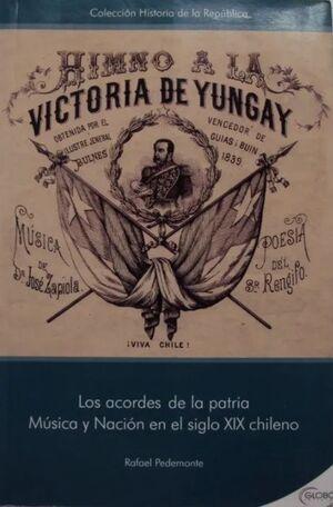 HIMNO A LA VICTORIA DE YUNGAY