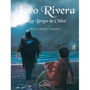 JAVO RIVERA LOS BRUJOS DE CHILOE