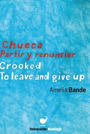 CHUECA PARTIR Y RENUNCIAR