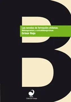 NOVELAS DE FORMACION CHILENAS, LAS