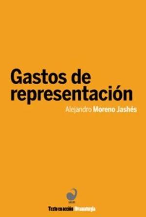 GASTOS DE REPRESENTACION
