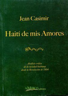HAITI DE MIS AMORES