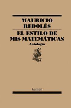 ESTILO DE MIS MATEMATICAS, EL