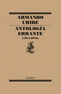 ANTOLOGIA ERRANTE (1954-2016)
