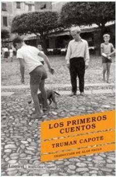 PRIMEROS CUENTOS, LOS
