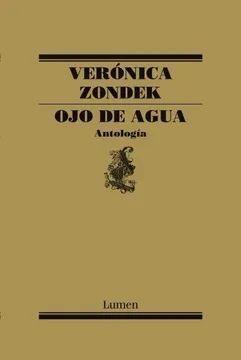 OJO DE AGUA - ANTOLOGÍA