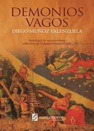 DEMONIOS VAGOS. ANTOLOGIA DE MICRORRELATOS