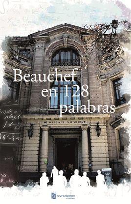 BEAUCHEF EN 128 PALABRAS