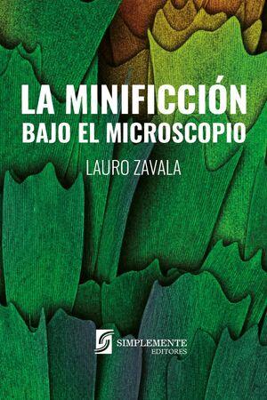 LA MINIFICCION BAJO EL MICROSCOPIO