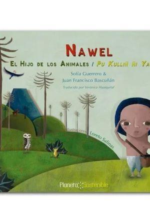 NAWEL: EL HIJO DE LOS ANIMALES