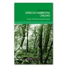 DERECHO AMBIENTAL CHILENO