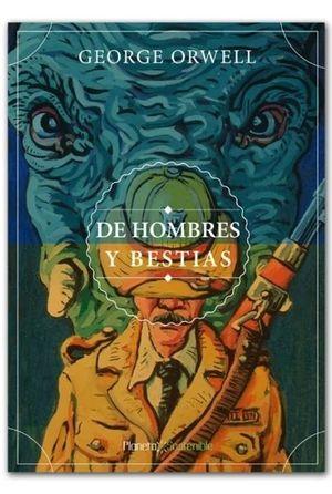 DE HOMBRES Y BESTIAS