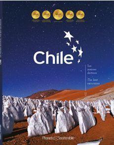 CHILE SUS MEJORES DESTINOS