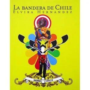BANDERA DE CHILE, LA