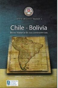 CHILE - BOLIVIA