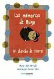 MEMORIAS DE HUGO, LAS