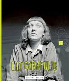 LILY GARAFULIC