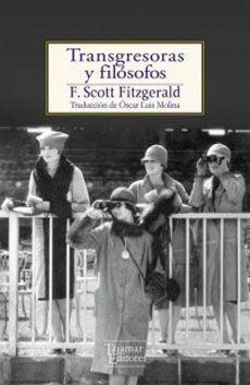 TRANSGRESORAS Y FILOSOFOS