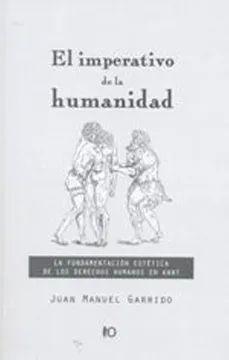 IMPERATIVO DE LA HUMANIDAD, EL