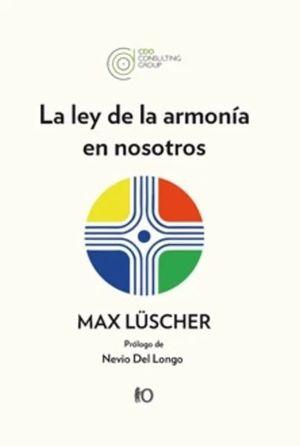 LEY DE LA ARMONIA EN NOSOTROS, LA