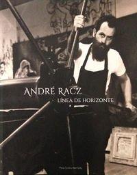 ANDRE RACZ LINEA DE HORIZONTE