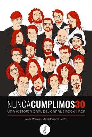 NUNCA CUMPLIMOS 30