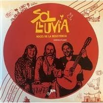 SOLY LLUVIA VOCES DE LA RESISTENCIA