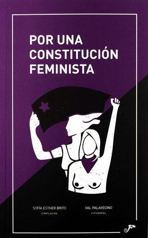 POR UNA CONSTITUCION FEMINISTA