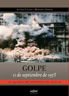 GOLPE 11 DE SEPTIEMBRE DE 1973