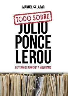 TODO SOBRE JULIO PONCE LEROU