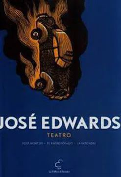 JOSE EDWARDS TEATRO