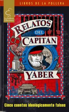 RELATOS DEL CAPITAN YABER