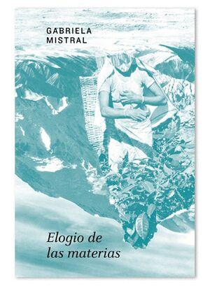 ELOGIO DE MATERIAS