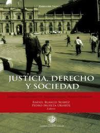 JUSTICIA, DERECHO Y SOCIEDAD
