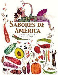 SABORES DE AMERICA