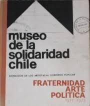 MUSEO DE LA SOLIDARIDAD CHILE