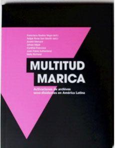 MULTITUD MARICA