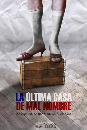 ULTIMA CASA DE MAL HOMBRE, LA