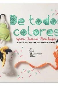 DE TODOS COLORES