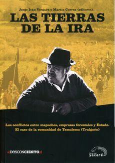 TIERRAS DE LA IRA, LAS