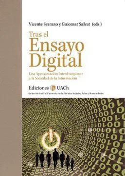 TRAS EL ENSAYO DIGITAL