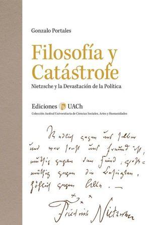 FILOSOFIA Y CATASTROFE