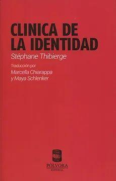 CLINICA DE LA IDENTIDAD