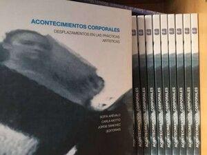 ACONTECIMIENTOS CORPORALES