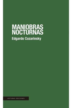 MANIOBRAS NOCTURNAS
