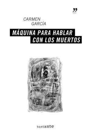MAQUINA PARA HABLAR CON LOS MUERTOS