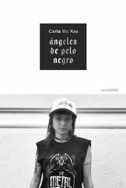ANGELES DE PELO NEGRO