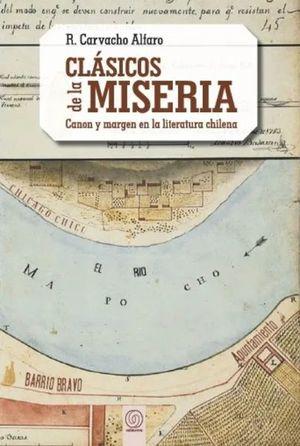 CLASICOS DE LA MISERIA